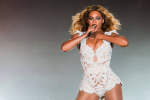 Beyoncé surprise album sets iTunes record