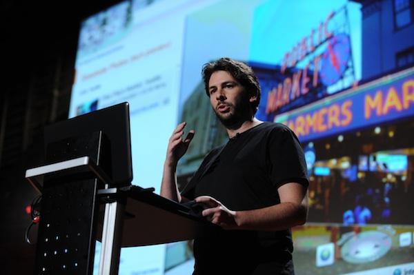 Google grabs Microsoft Photosynth genius for smart machines