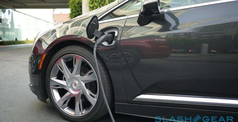 GM 200 mile EV compact to challenge Tesla Model E teased