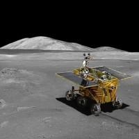 Chinese lunar rover and lander prepare for 14 days of frigid night on the moon