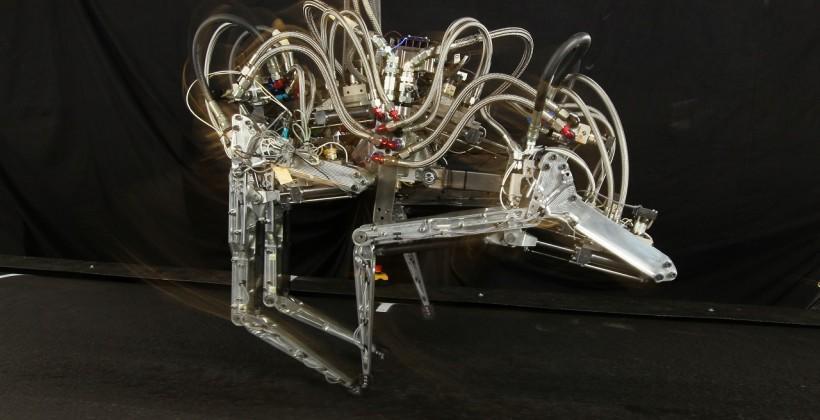 DARPA Robotics Challenge scores four additional teams