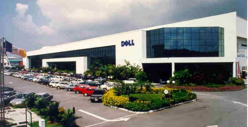 Dell under investigation by Justice Department over Sales to Syria