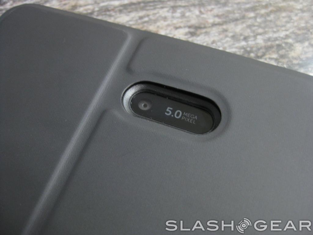 Dell Venue 8 Pro review - SlashGear