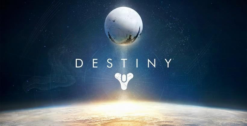 Bungie's Destiny to launch September 9, 2014