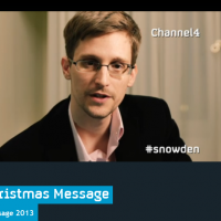 "Snowden's ""Alternative Christmas Message"": Why privacy matters [TRANSCRIPT]"