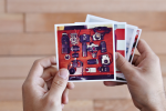 Instagram printing and messaging possibilities for NYC event
