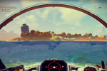 No Man's Sky trailer's gaming universe is totally uniquely generated
