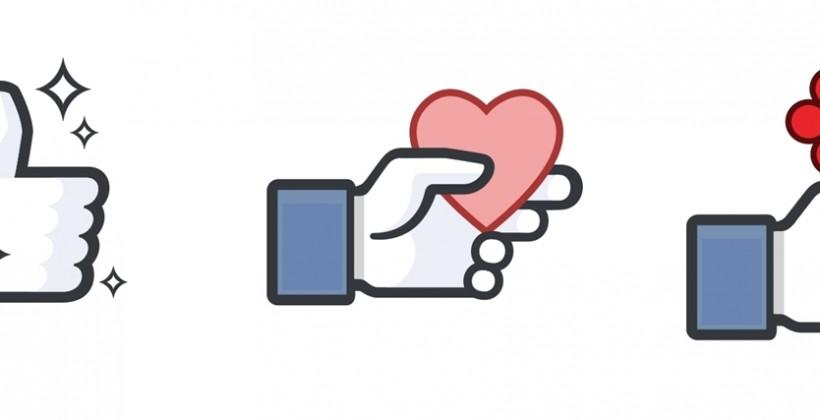 """Facebook """"Dislike"""" thumbs-down finally here, but only in Messenger"""