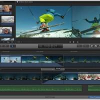 Final Cut Pro 10.1 update optimizes for the Mac Pro
