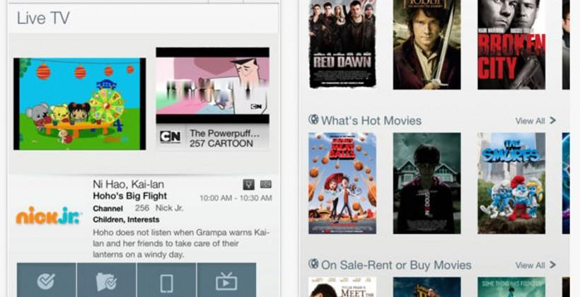 Verizon FiOS Mobile App gets 16 new channels for out of home streaming