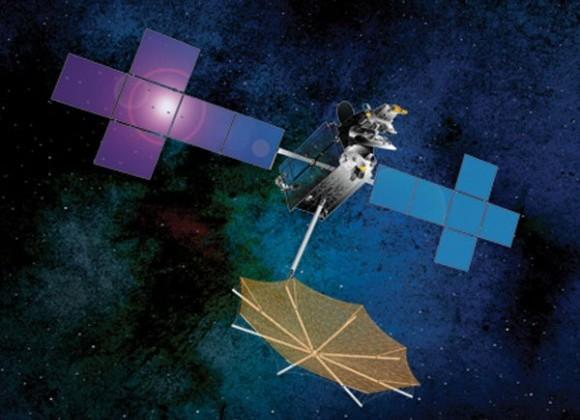SiriusXM FM-6 satellite declared ready for service