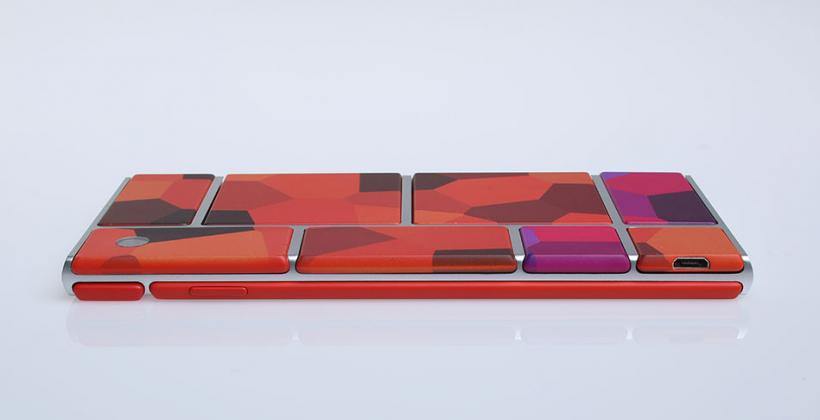 Motorola Ara modular phones tag dscout for early feedback