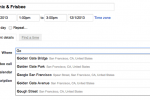 Google Calendar adds group invites, better Maps integration, more