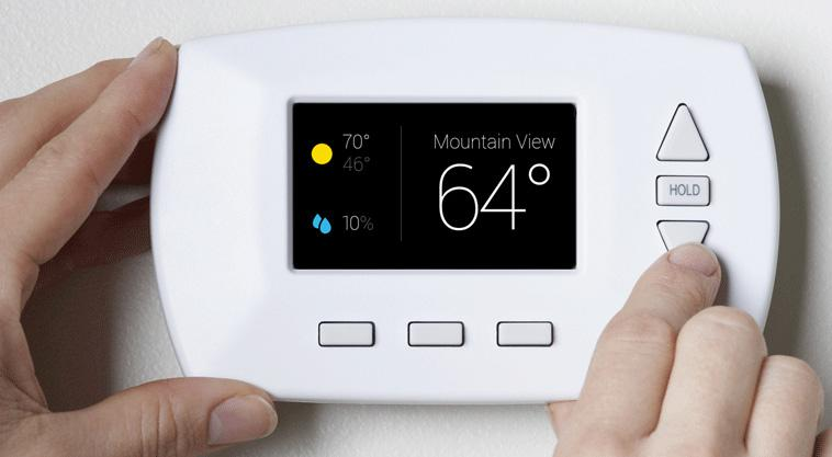 Google EnergySense smart thermostat trial tipped underway