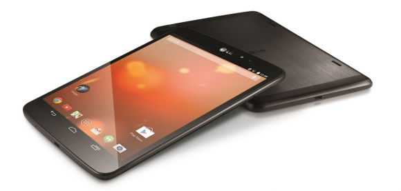 Google Play Edition expands: Sony Z Ultra, LG G Pad 8.3 get pure
