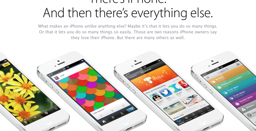 Apple acquisition tips: BroadMap and Catch for notes [UPDATE]