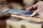 "iPhone ""Air"" concept is thin as two credit cards, light as a feather"