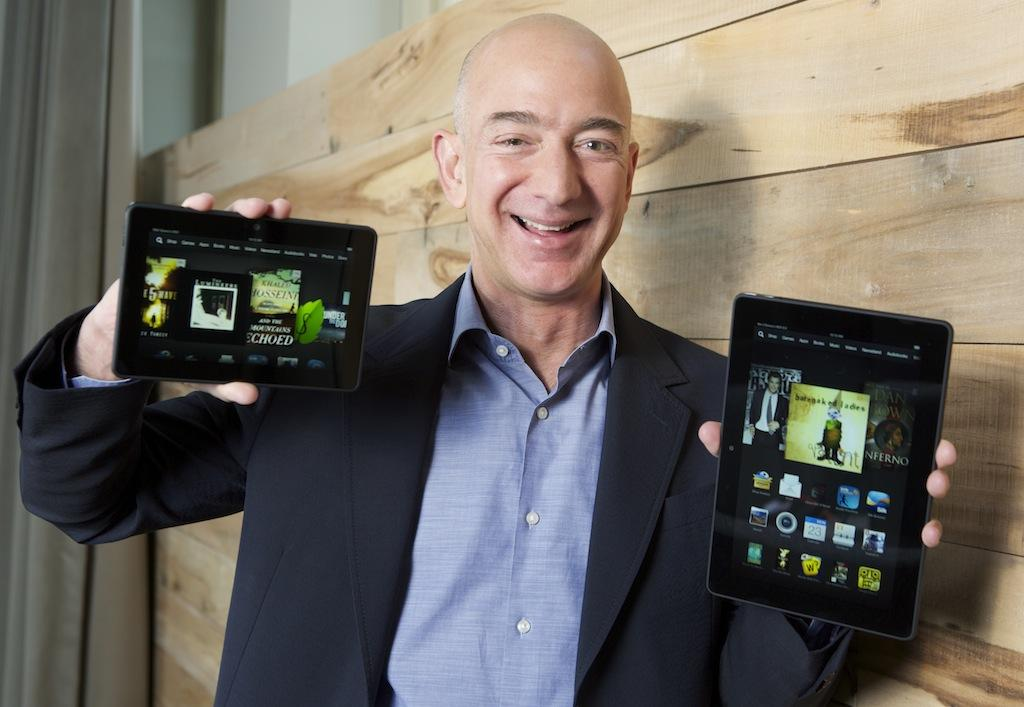jeff-bezos-kindle-fire-hdx