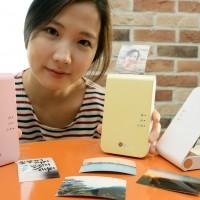 LG Pocket Photo 2 to slim down mobile photo printing for 2014