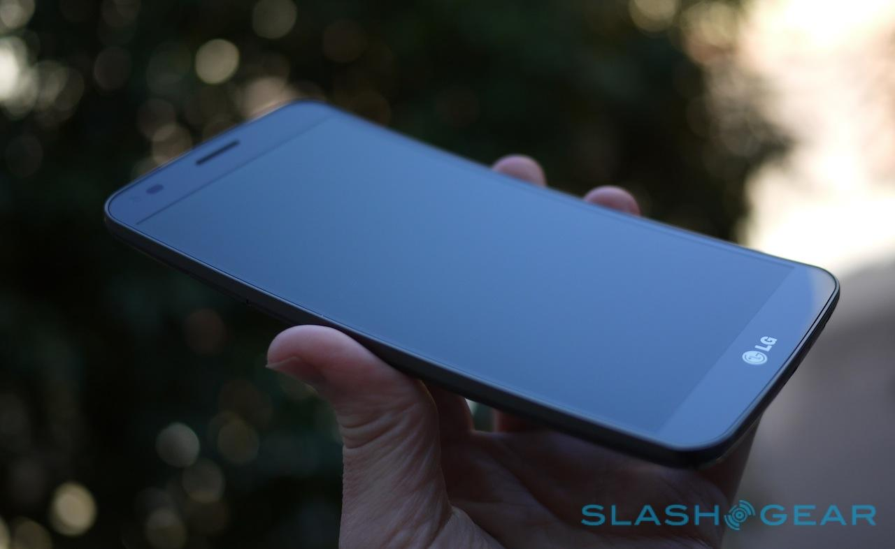 LG G Flex Review - SlashGear