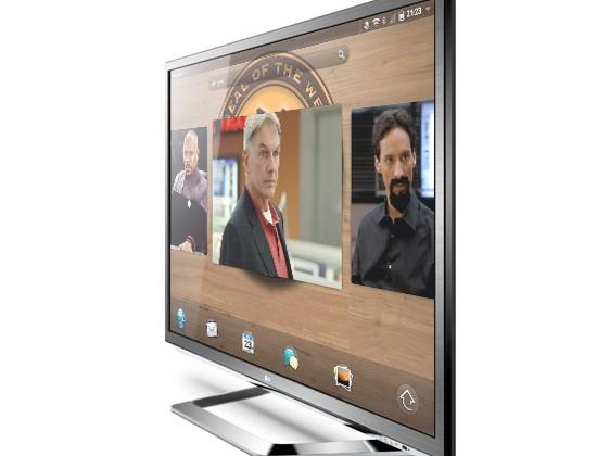 LG webOS Smart TV debut promised for CES 2014