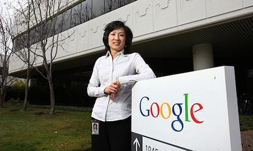 Google patent lawyer to head US patent office, address patent wars