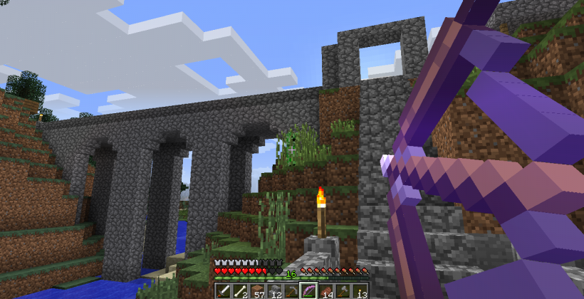 Minecraft for Wii U currently not in the cards: Markus Persson