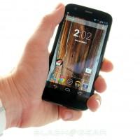 Verizon Moto G may have a prepaid sting for some