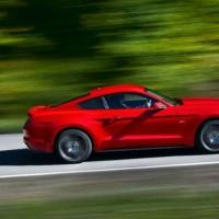 First 2015 Mustang GT to be sold at Barrett-Jackson auction in January