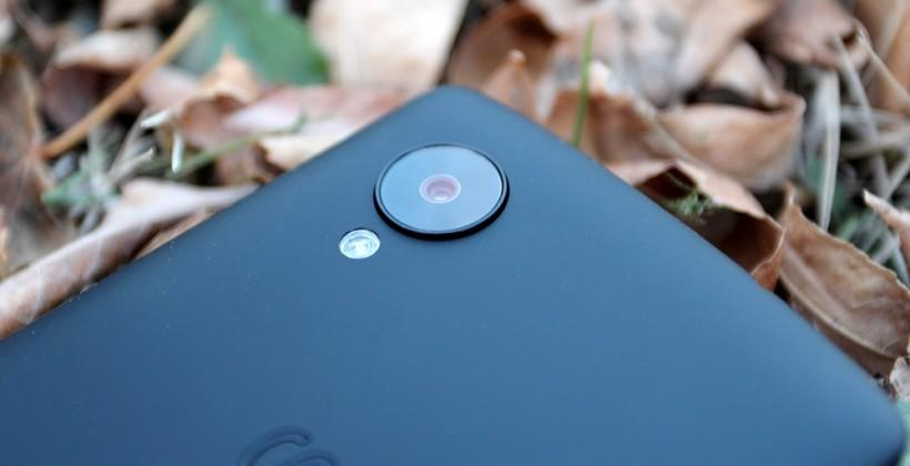 Android 4.4.1 imminent to fix Nexus 5 camera woes