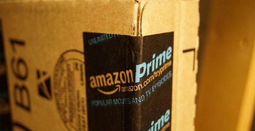 Amazon Prime hits 20M subscribers