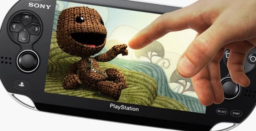 PS Vita sales surge thanks to PS4 remote play