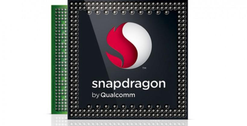 Qualcomm Snapdragon 410 chipset to hit emerging markets in 2014