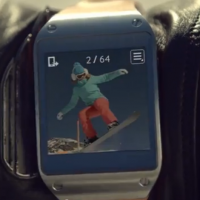 Samsung Galaxy Gear commercial implies a love interest with every smartwatch