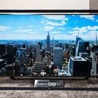 Samsung 110S9 110-inch UHD TV aims at ultra high-end TV market