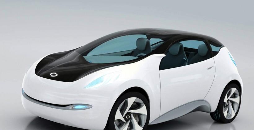 Samsung electric car patents tease EV expansion potential