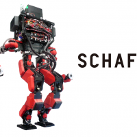 Google-owned SCHAFT robot wins DARPA Robotics Challenge Trials