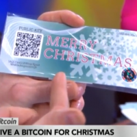 Bitcoin stolen during on-air newscast by at-home viewer
