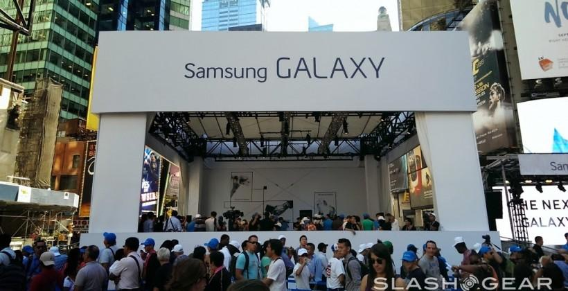 Samsung Galaxy S5 specifications converge: here's what's possible