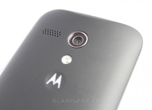 Moto G camera updated to bring additional quality control