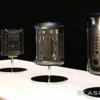 Mac Pro 2013 launches: Shipping slips to February 2014