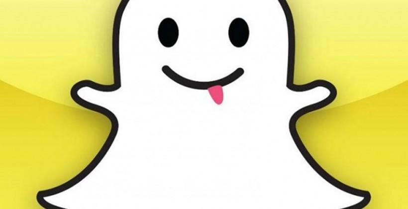 Snapchat loophole could allow users to be identified