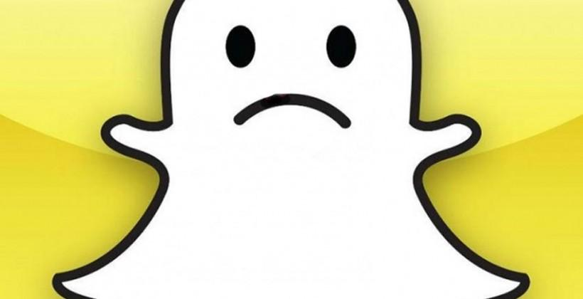Snapchat scraped: 4.6m usernames and numbers reportedly grabbed