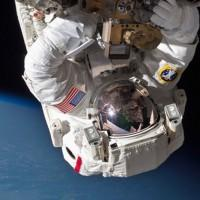 ISS repairs could be complete with Christmas Eve spacewalk