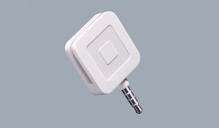 Square Reader v.2 gets slimmer with boosted swiping