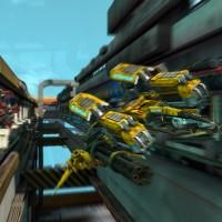 Strike Vector beta approaches: high-flying mega-structure indy battle action ahoy