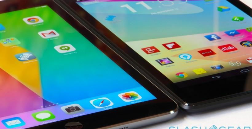 Android extends tablet lead as Windows still struggles IDC says