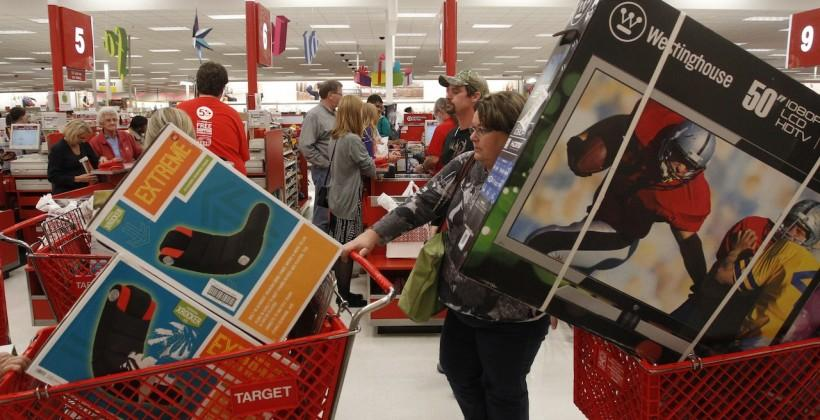 Target says no PIN numbers were lifted in credit card breach