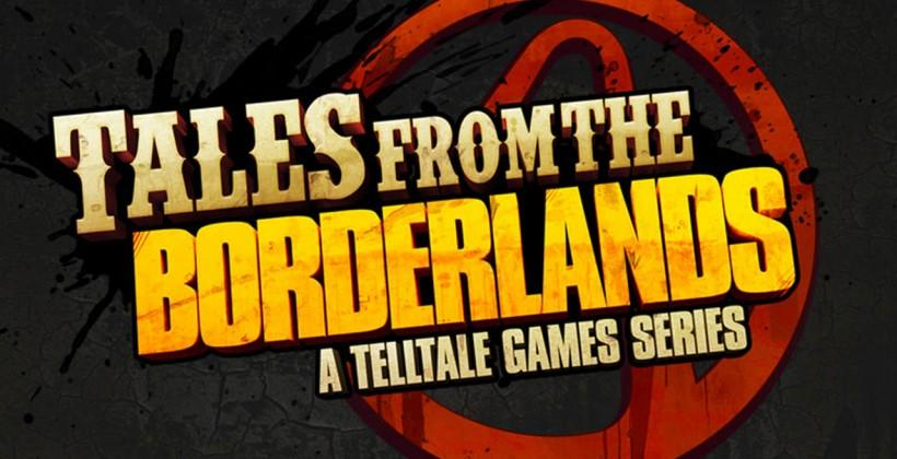 Tales from the Borderlands: A Telltale Games Series episodic game coming in 2014