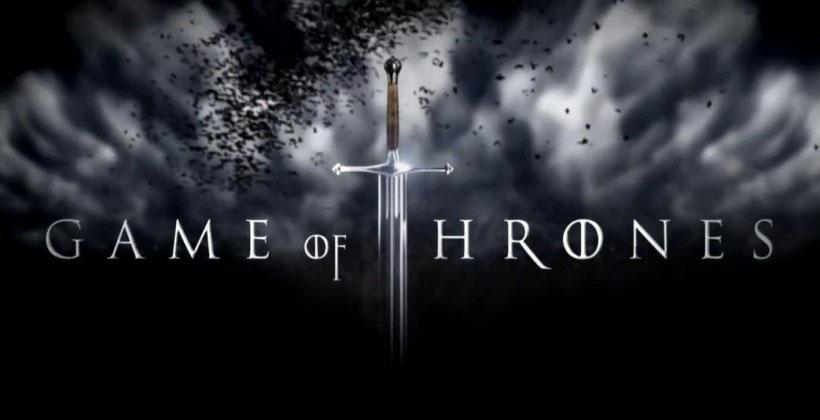 Game of Thrones tipped as the most pirated show of 2013